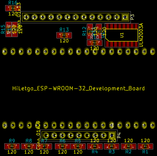 Using TopoR to Autoroute a KiCad PCB - My Life as a Tinkerer