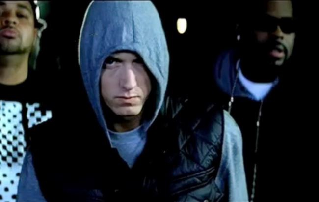 "Did Eminem Really Have The Best Verse On ""Forever""?"