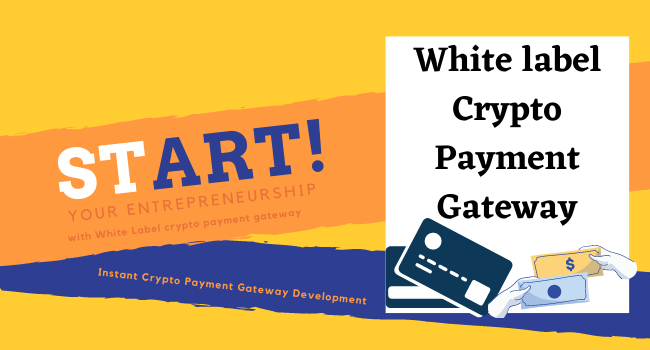 How to develop a white label crypto payment gateway for your business: | by MathiBharathi Mariselvan | Jan, 2021 | Me...
