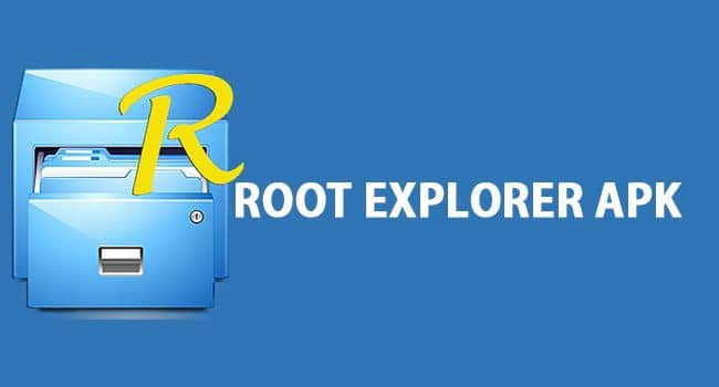 Root Explorer Android APK Download for Free! Latest Version
