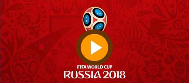 fifa world cup 2018 live free