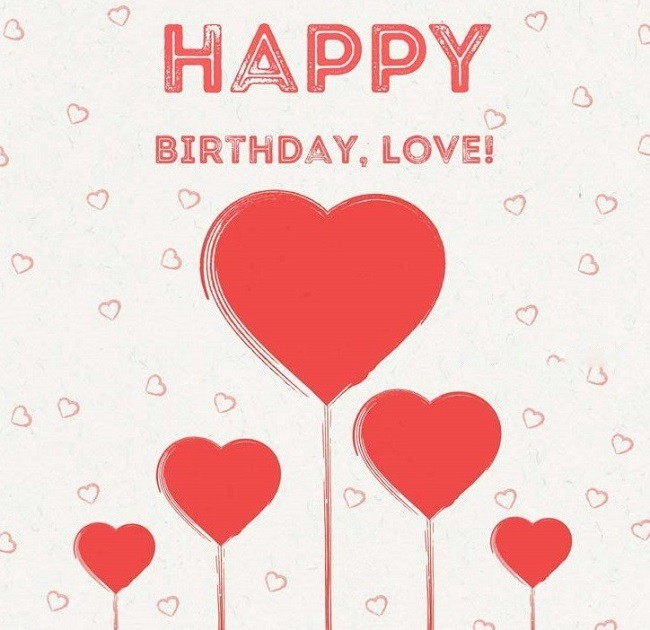 21 Happy Birthday Wishes For Girlfriend Romantic Birthday Sms For Girls By Allscoop Whoop Medium