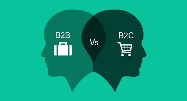 Designing B2B Products vis-a-vis B2C Products - Edfora