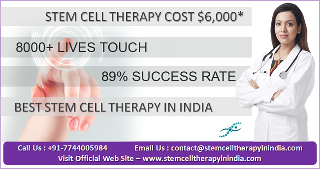 Best Stem Cell Therapy Treatment Cost, Review, Centers