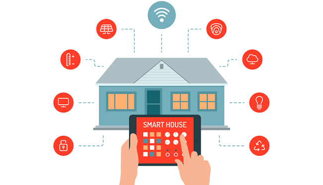 What You Need To Know Build A Smart Home Mirra Kapur Medium