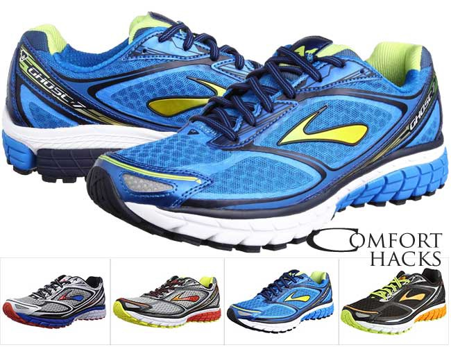 classic fit 249bb e503c Best Running shoes for high arches revealed (reviews)