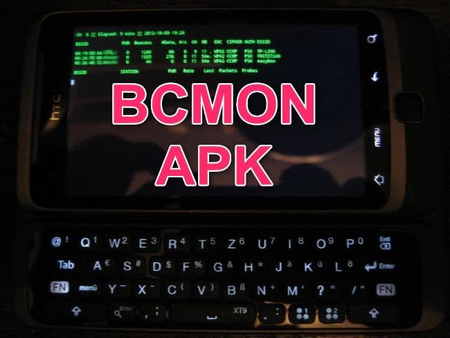 Bcmon APK Download for Android - angli kumar - Medium