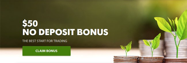 Grab Your 50 Free No Deposit Bonus From Superforex By Fxdaily