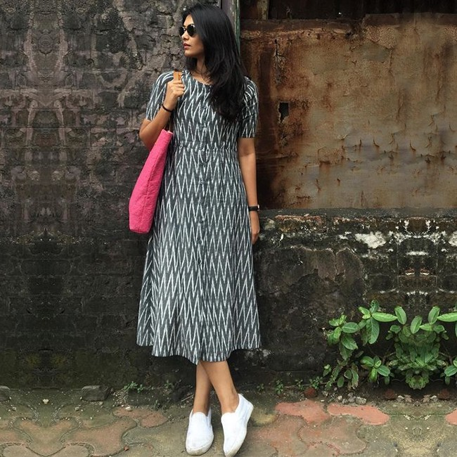 Inspiring Street Style Looks With An Indian Twist Indian