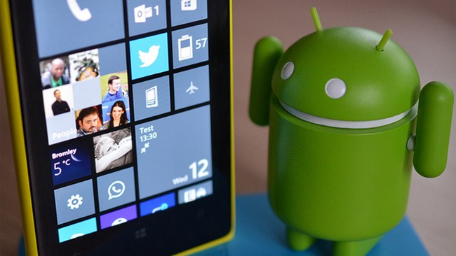 How to transfer Windows Phone SMSes to Android - Matteo