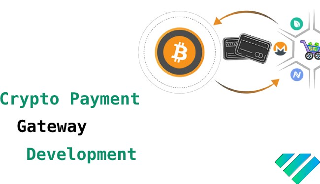 Cryptocurrency Payment Gateway Development