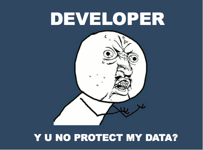"""Obfuscating and Optimizing android app : """"Proguard can do it"""
