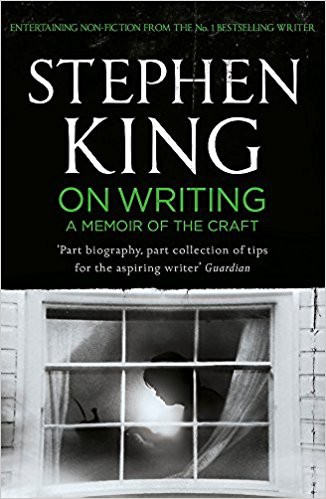 Short essay by stephen king