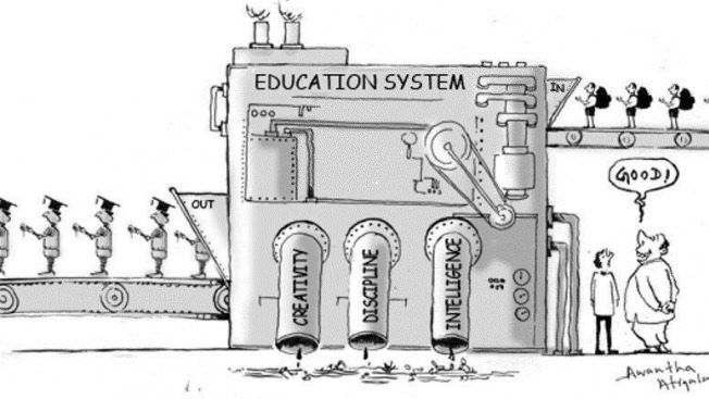 The Good And Very Very Bad Education >> How I Looted 2 Million From My University Bot Tutorials