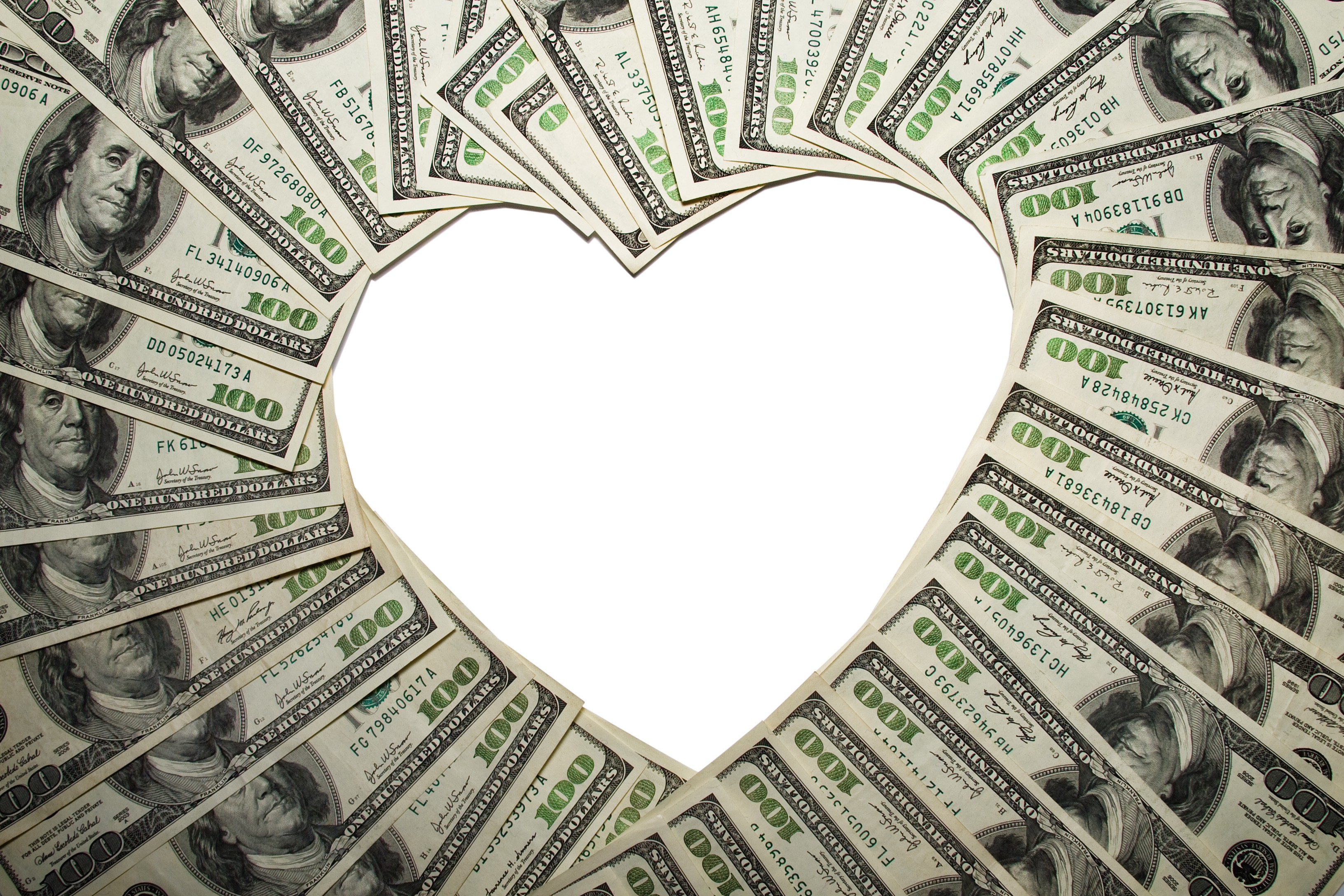 Angel Investors want to fall in love - Austin Startups