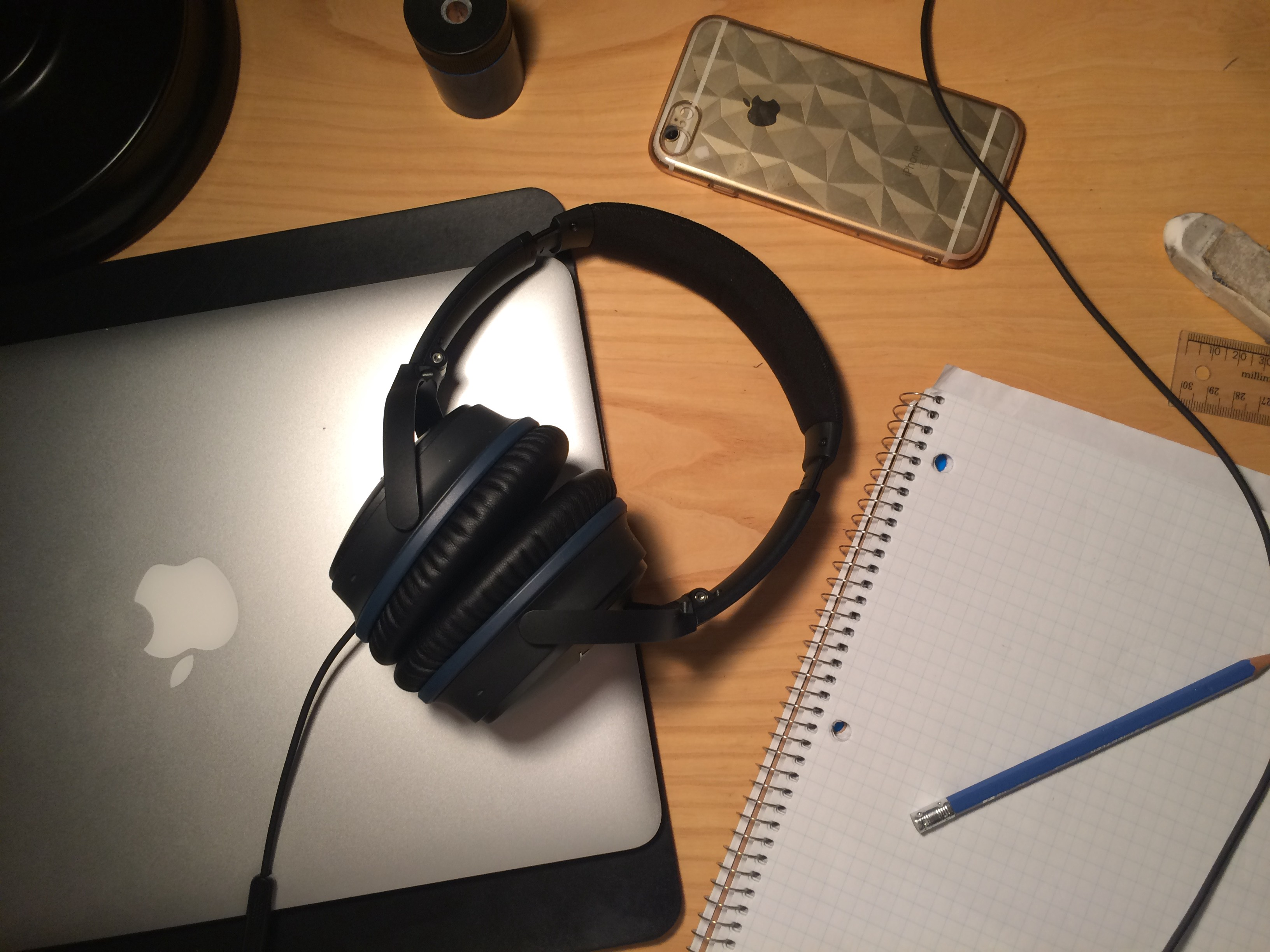 10 (Mostly) Instrumental Albums to Soundtrack Your Writing