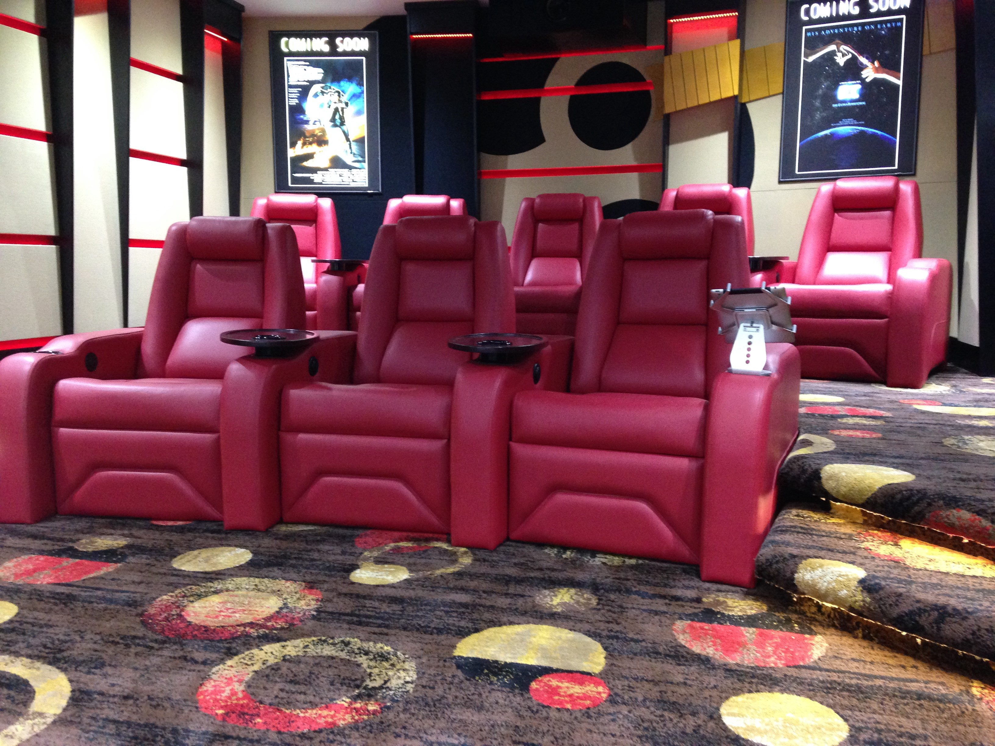 Home Cinema Seating Elitehts Com Has The Best Collection Of By Elite Home Theater Seating Medium