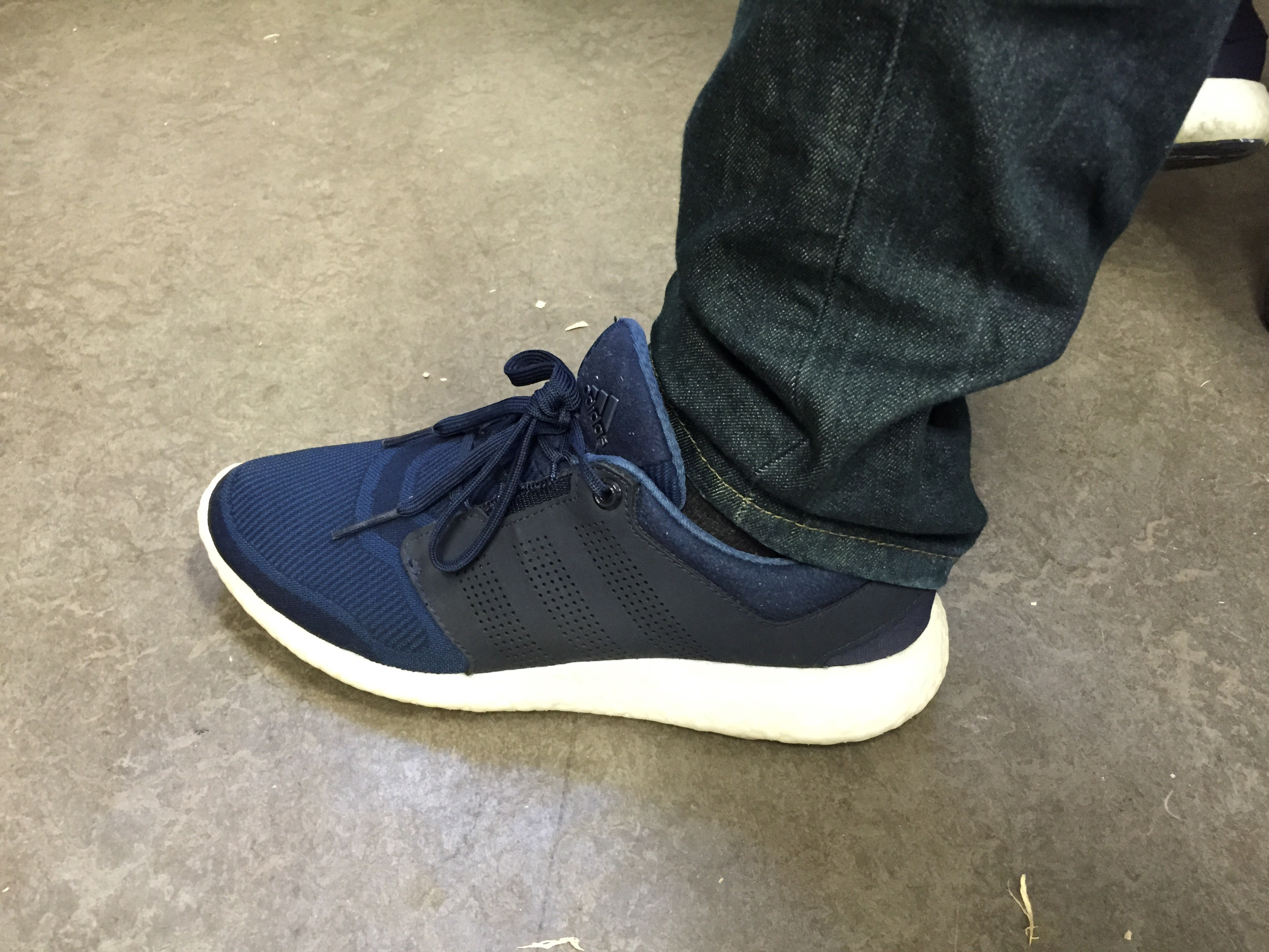 adidas Pure Boost 2 review. I have been