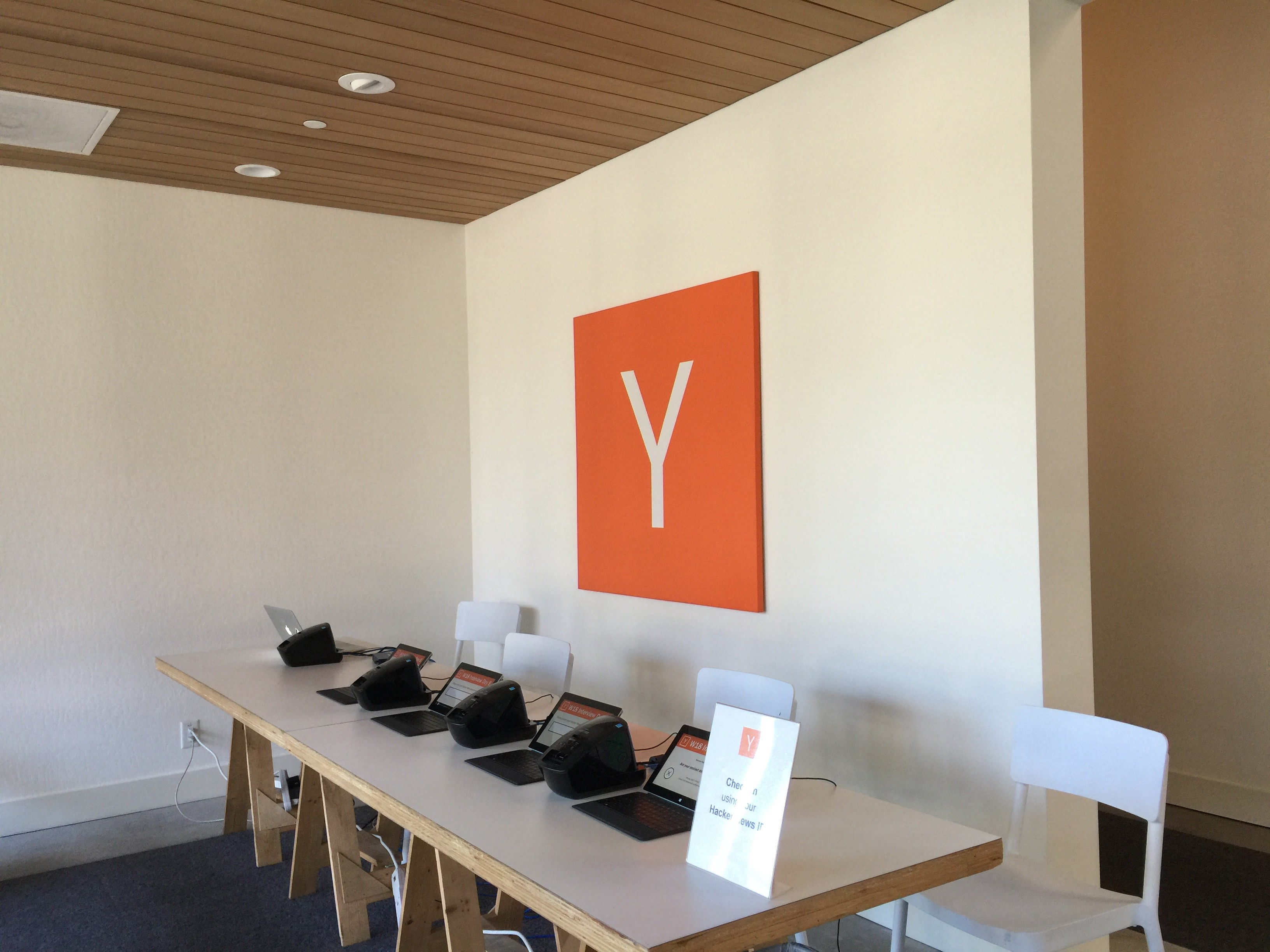 My Y Combinator interview experience (W18) - Broadcast — The