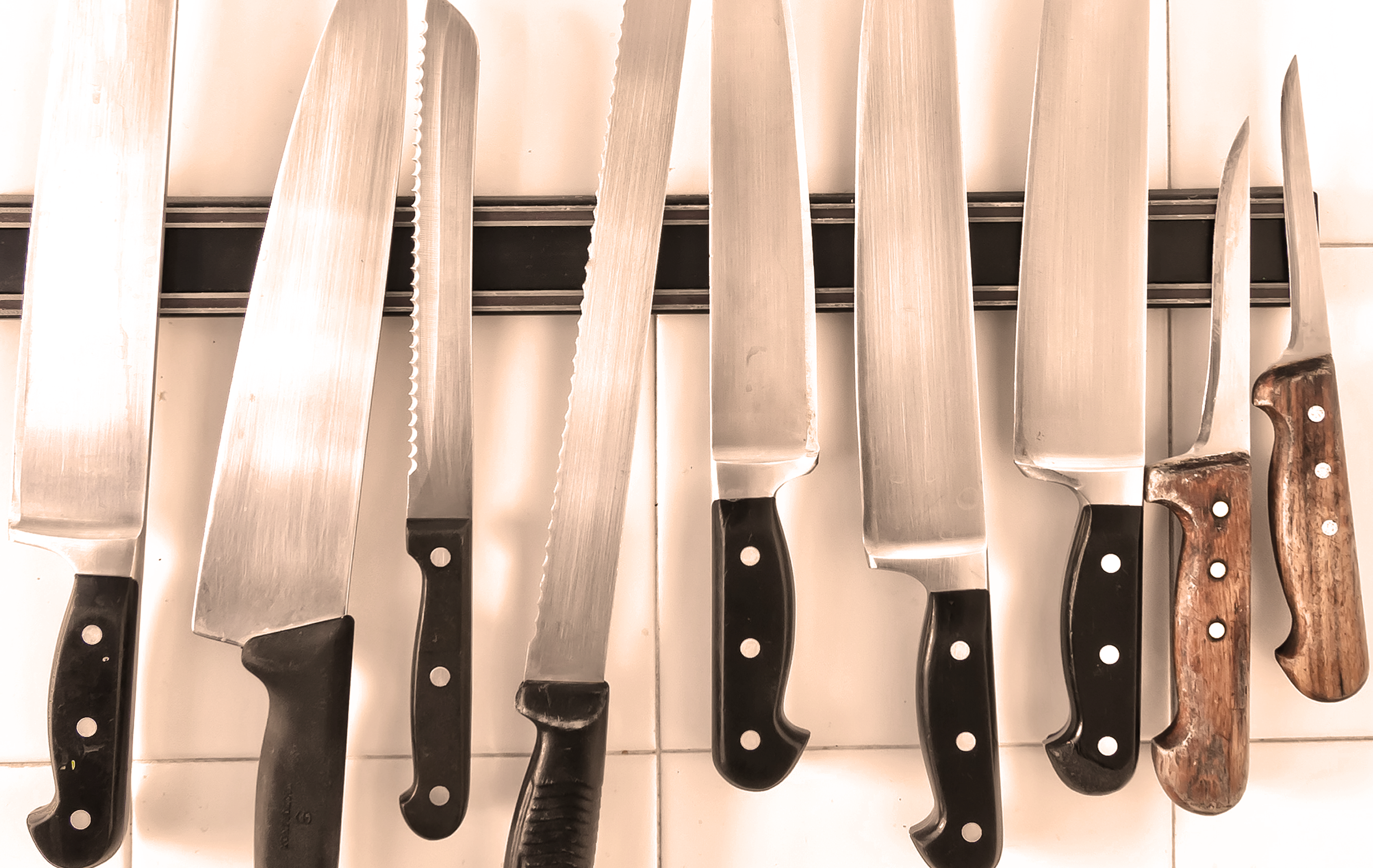 Chef S Knives Changed My Life Keith A Spencer Medium