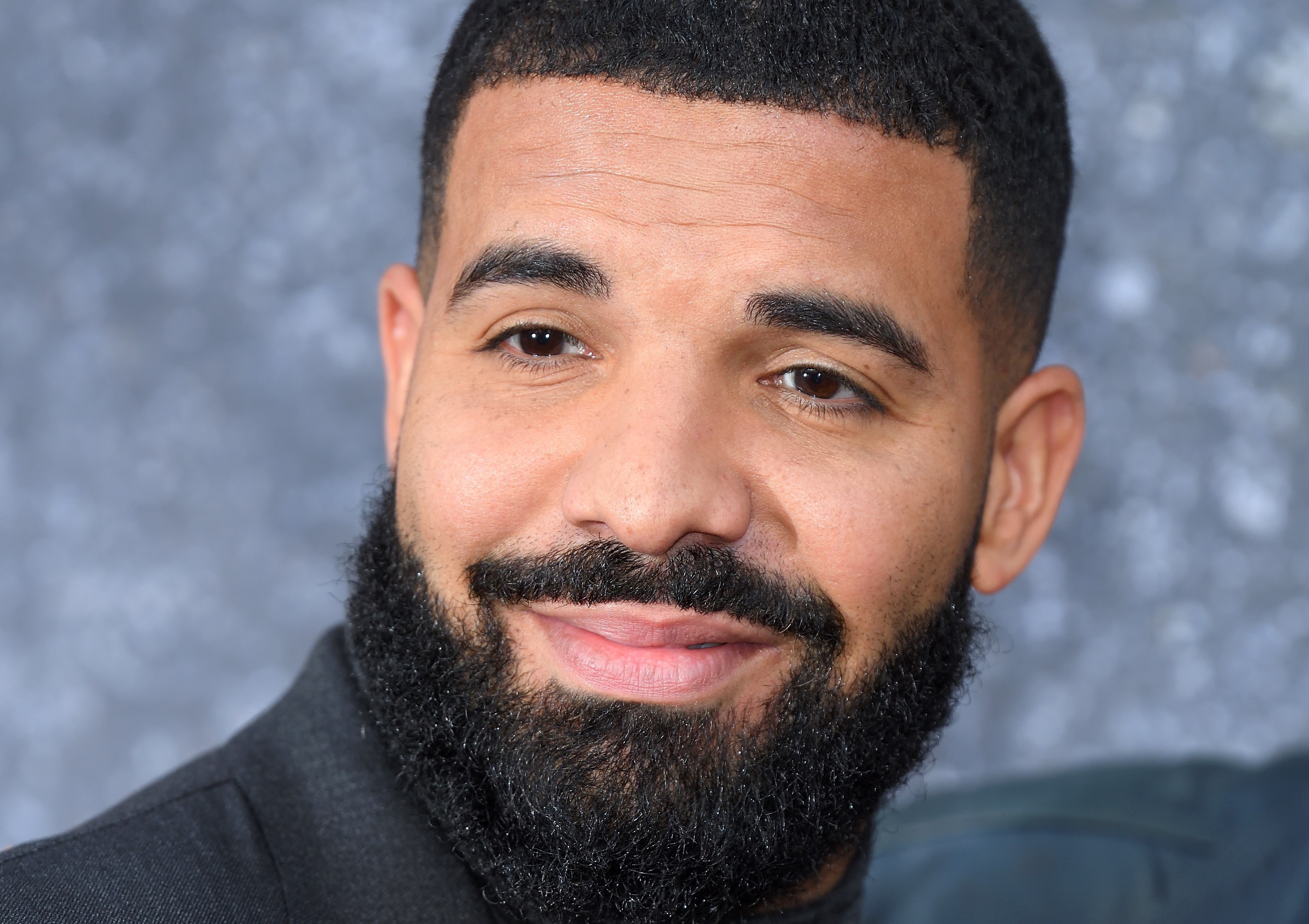 Drake attends an event in 2019.