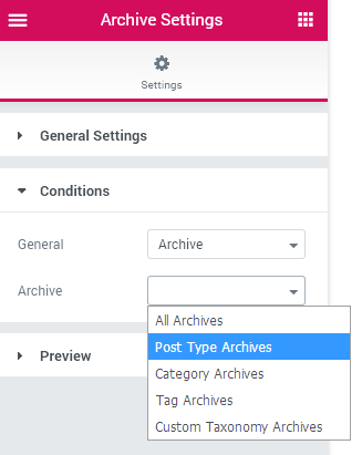 How to create Archive and Single Post page templates using
