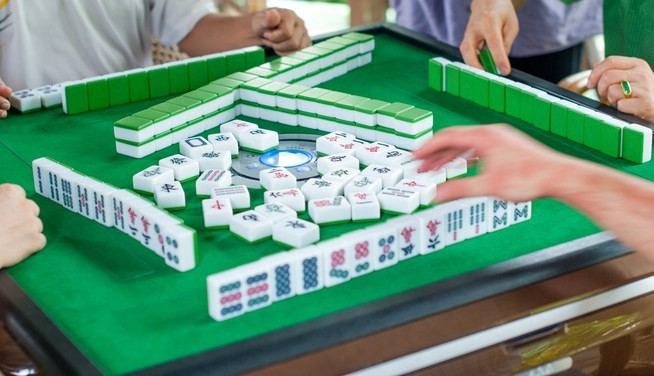 AI Tackles Mahjong. For years now, AI researchers have been… | by Synced |  SyncedReview | Medium