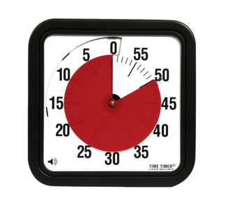 A time timer