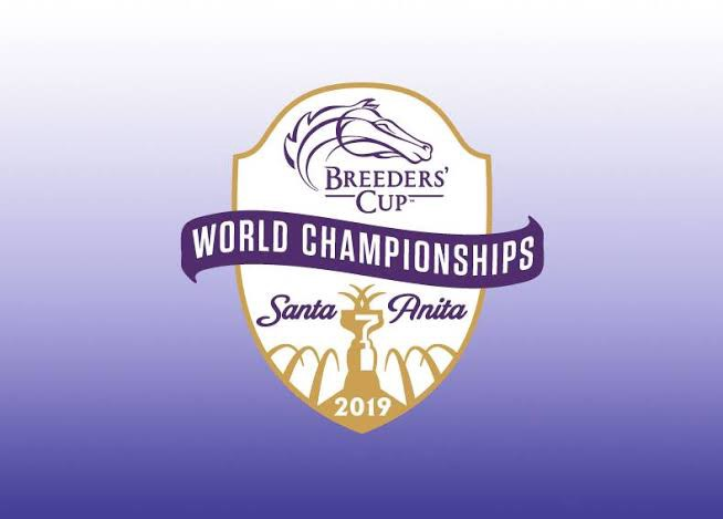 LIVESTREAM: 2019 Breeders' Cup World Championships (Live)