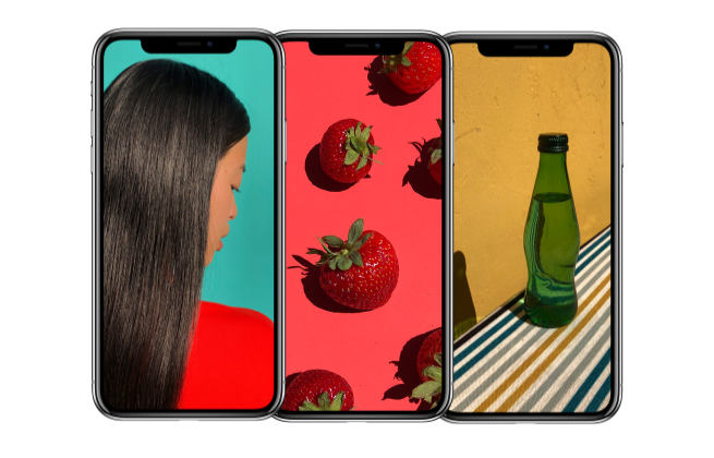 Things To Keep In Mind When Designing For New Iphone X By Canvasflip Design Sketch Medium