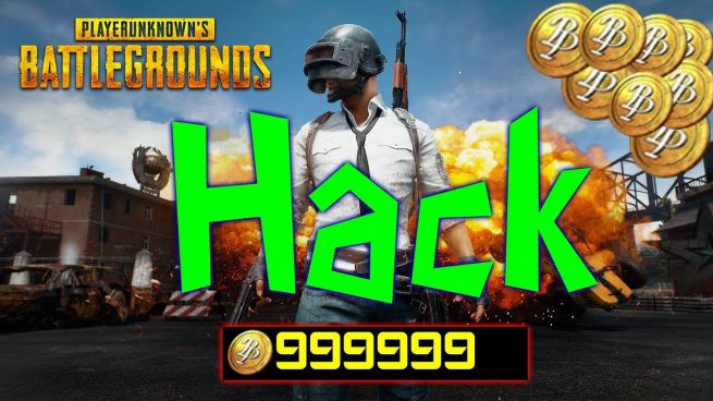PUBG Mobile Free BP and UC — PUBG Mobile Hack and Cheats