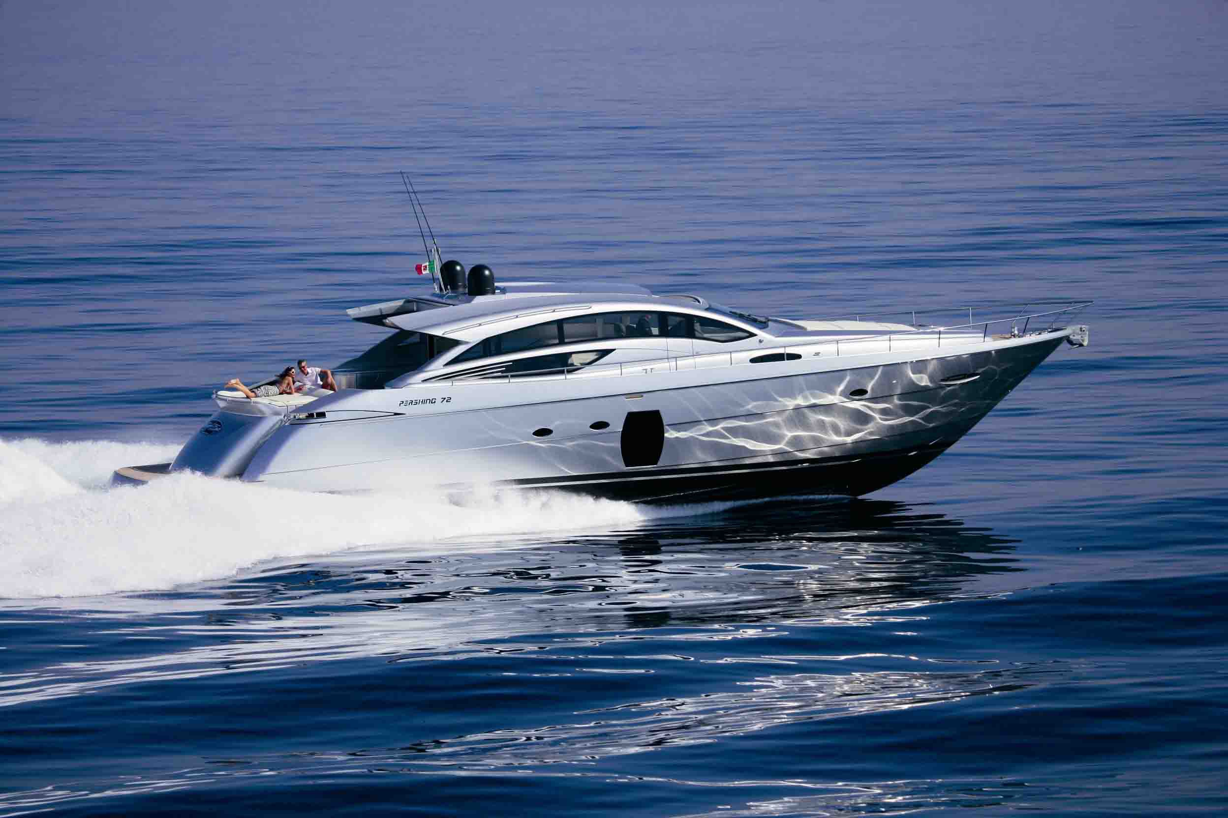Common Questions About Luxury Yacht Charter Vacations In