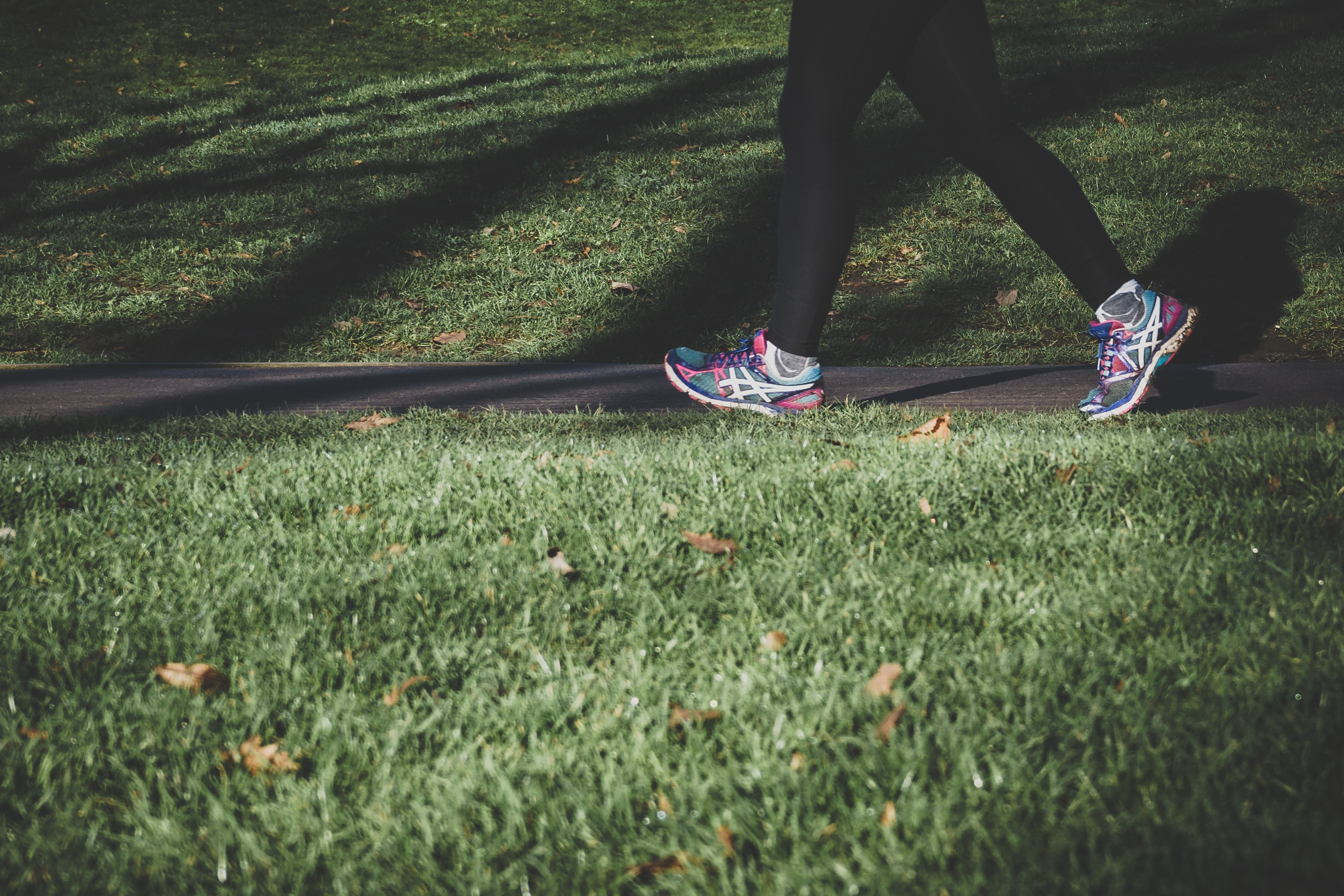 Why Walking Will Make You More Productive and Creative