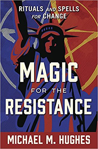 A Ritual for Justice: New Working for the Magic Resistance