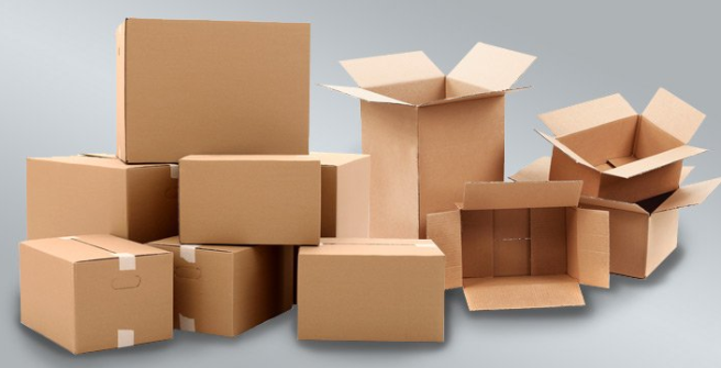 specialized boxes