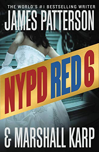 [epub] PDF~!! NYPD Red 6) by James Patterson books online Ebook-]
