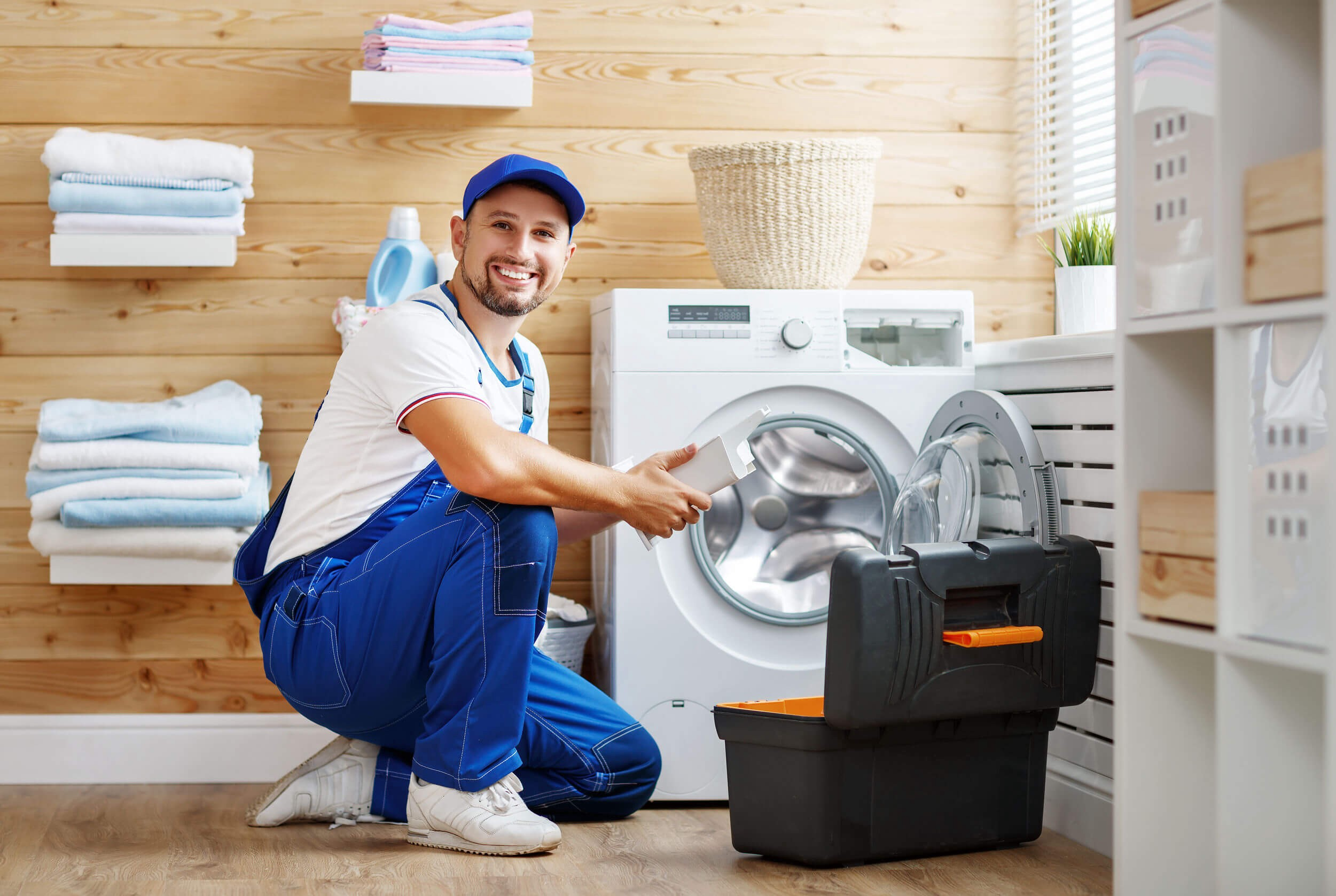Tips to Know Before Choosing an Appliance Repair Service Provider | by  HWisel — On-Demand Home Appliance Repair Services | Medium