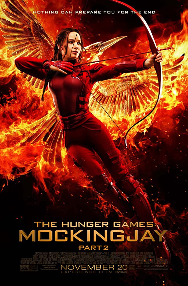 watch hunger games mockingjay 1 online free