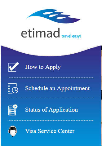 Etimad Biometric Appointment If You Are Planning To Visit Kingdom Of By Aryaan Asad Medium