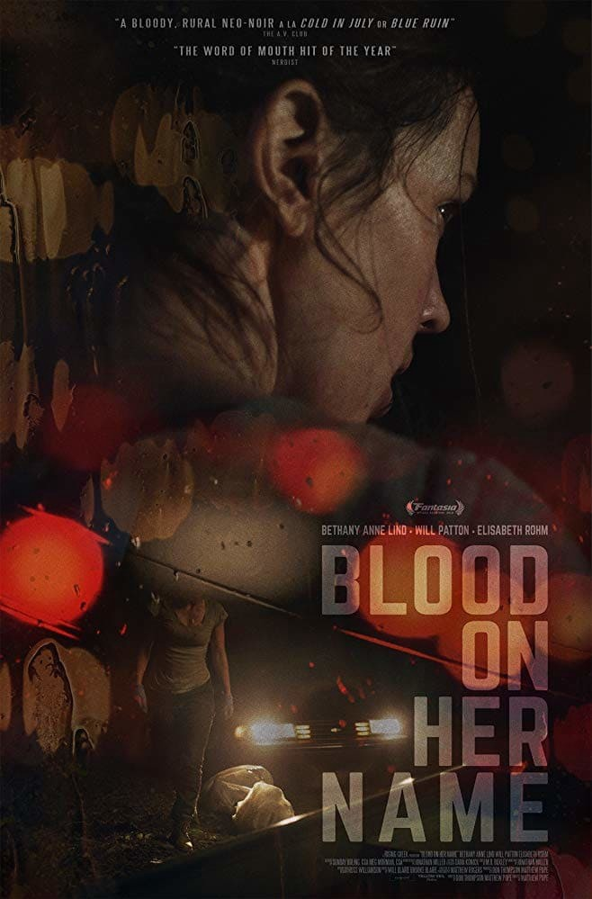 Blood On Her Name 2020 Full Watch Movie Download Hd