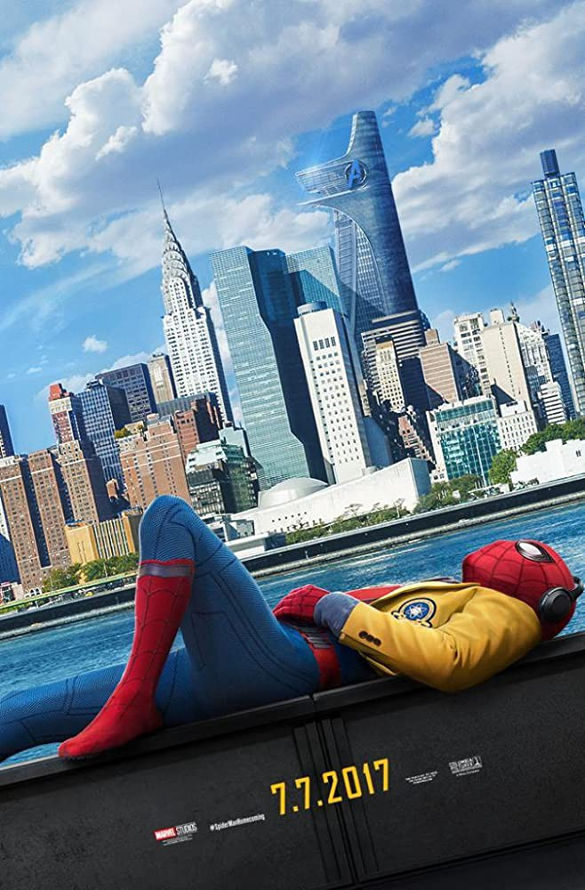 spider man homecoming stream free hd