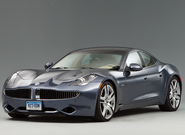 The Fisker Karma Is Being Re Released Owner Wanxiang Group Will Reintroduce Under Name Elux In 2016 For An Estimated Retail