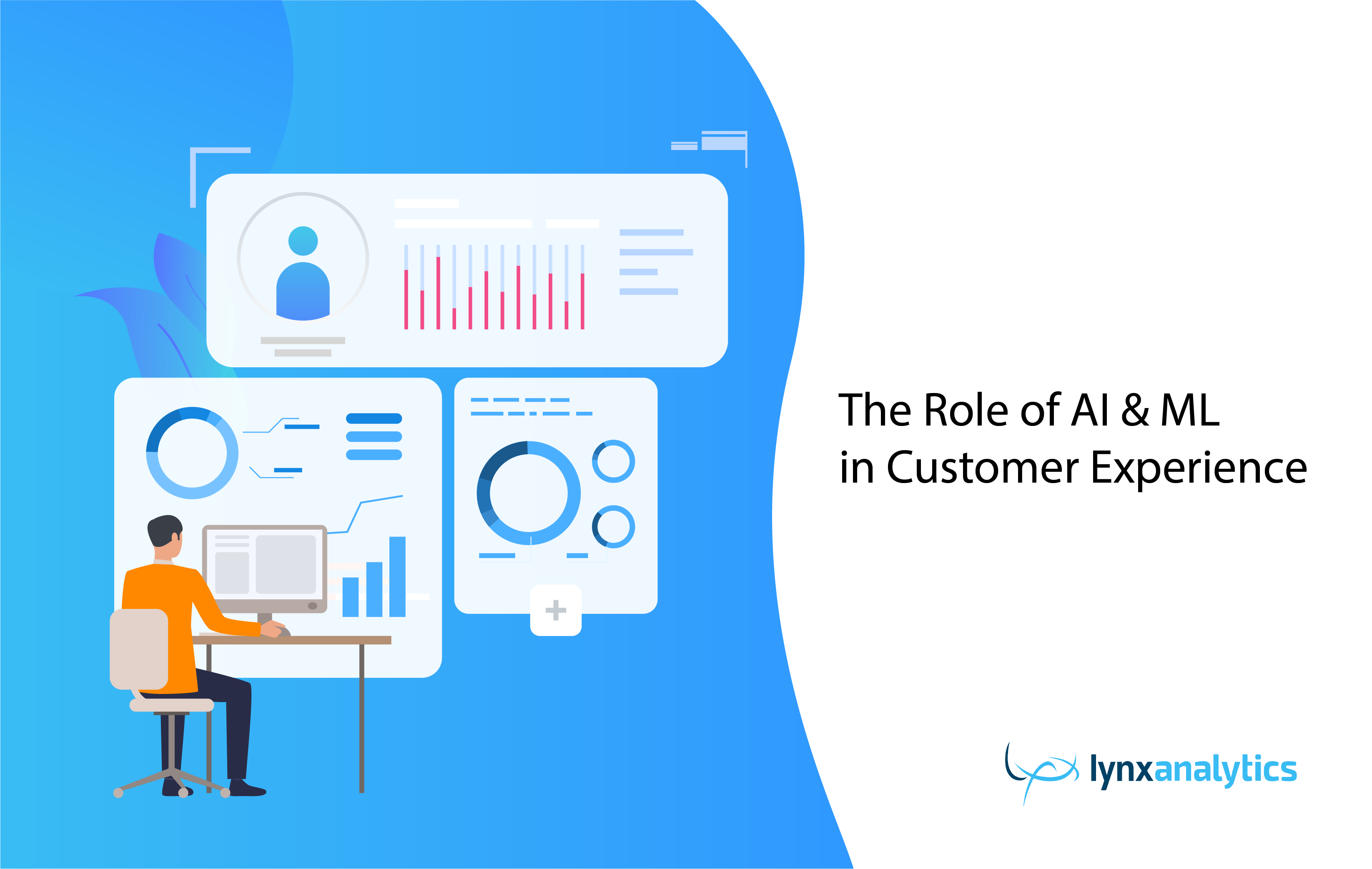 The Role Of Artificial Intelligence Ai And Machine Learning Ml In Customer Experience By R Krish Medium