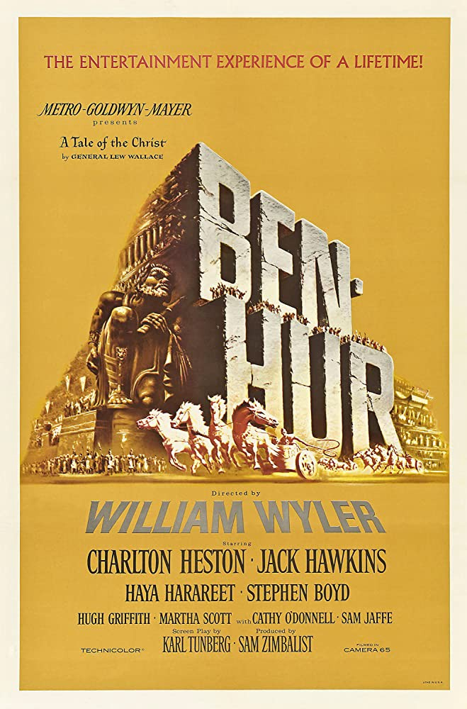 watch ben hur online free 1959