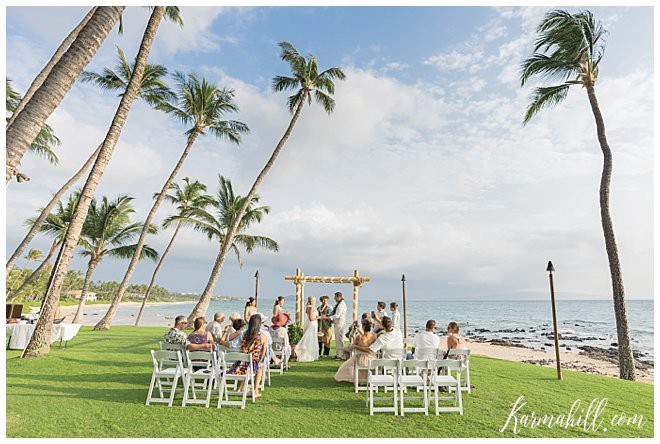Simple Maui Wedding - Find Maui Wedding Packages for Hawaii