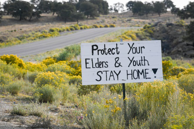 In California: COVID-19 keeps killing people, many are farmworkers