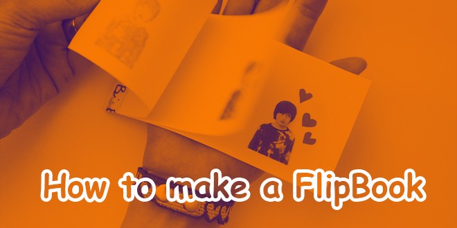 How To Make A Flip Book In 3 Easy Steps Free Tools