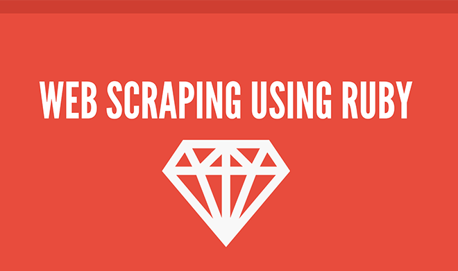 Web Scraping with Ruby