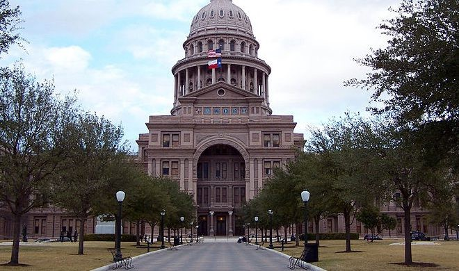 Map Of Texas Capitol.Aya X Map Texas State Capitol Day Association Of Young Americans