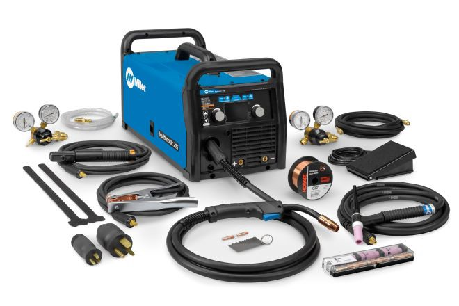 Things to Consider Before Buying a TIG Welder